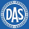 Logo DAS Rechtsbijstand N.V.