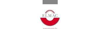 Logo Elmac Assuradeuren BV