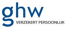 Logo GHW Assuradeuren/Hecht Luxe Auto
