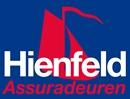 Logo W.A. Hienfeld b.v.