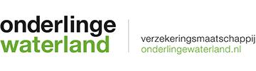 Logo Onderlinge Verzekeringsmaatschappij Waterland en Omstreken U.A.