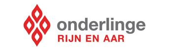 Logo Onderlinge Verzekerings Maatschappij Rijn en Aar UA