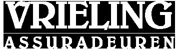 Logo Vrieling Assuradeuren